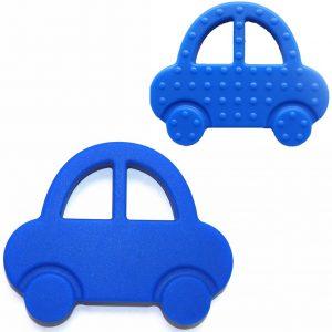 Car Teething Toy